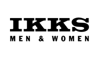 Logo IKKS MEN & WOMEN