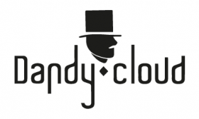 logo Dandy Cloud