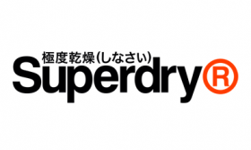 logo Superdry
