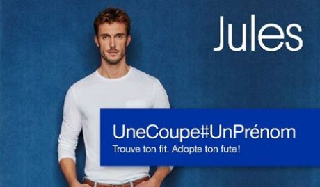 Nouvelle collection Denim Jules