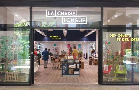 e0e866077b La chaise longue à Béziers entre Narbonne et Agde - Polygone Béziers
